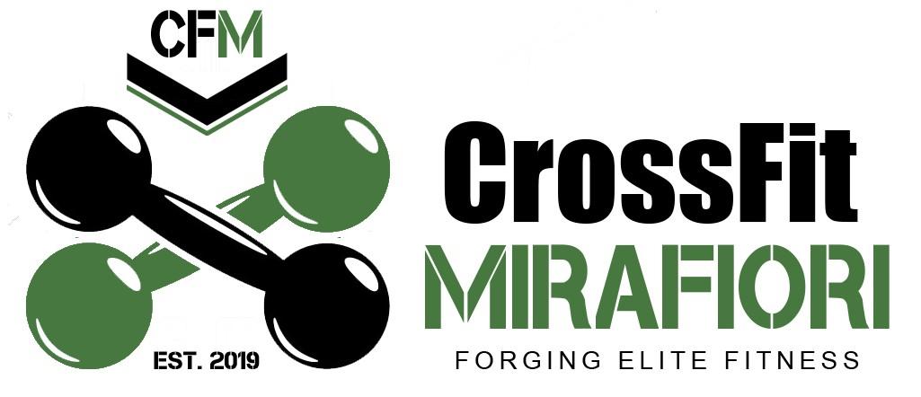 CrossFit Mirafiori